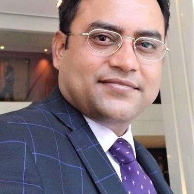 Mr. Aditya Kr. Kashyap