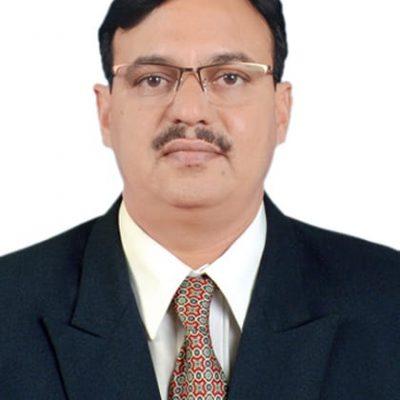 Mr. Mahesh Kr. Dhaka