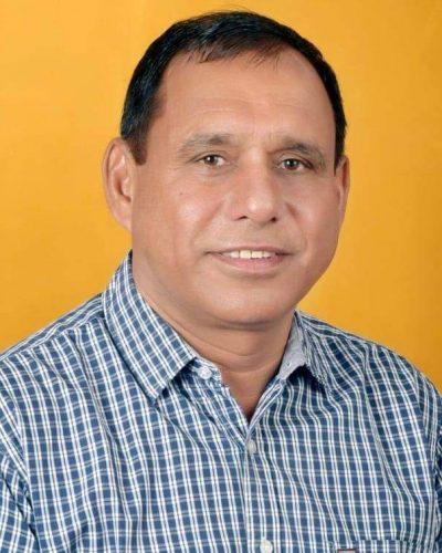 Mr. Ramkaran Bhakar
